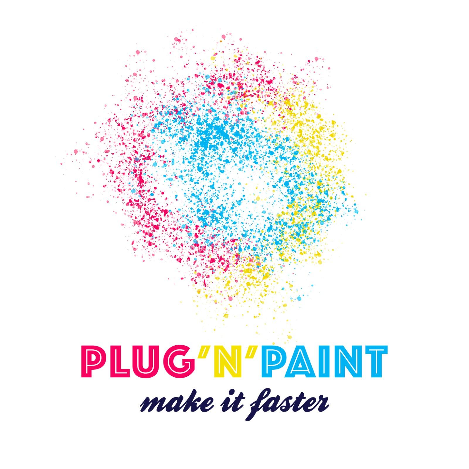 Plug and Paint